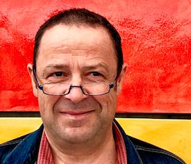 Emmanuel Honegger